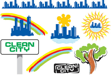 greenpeace: vector art