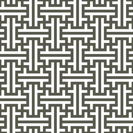 image of vector oriental  texture Stock Vector - 21730261