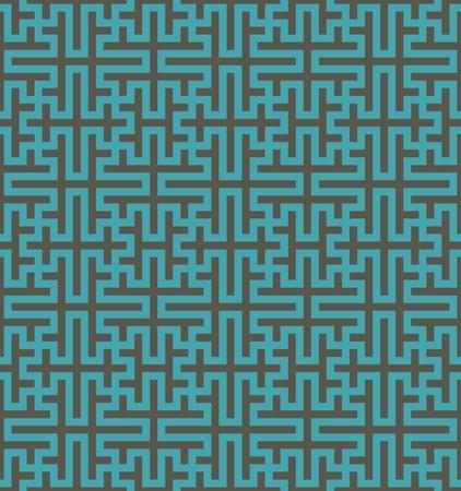 image of vector oriental  texture Stock Vector - 21730264