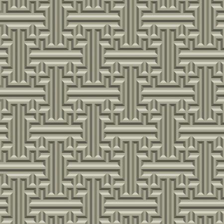 image of vector oriental  texture Stock Vector - 21730265