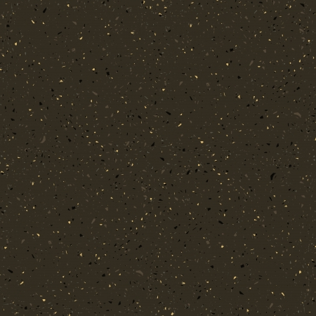 Dark paper seamless vector texture background with particles of debris