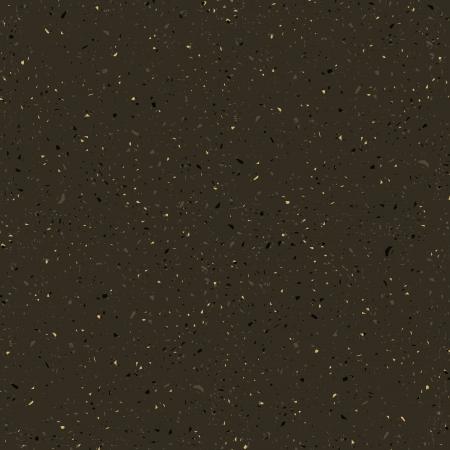 textury na pozadí: Tmavě papír bezešvé vektorové textury pozadí s částicemi trosek Ilustrace