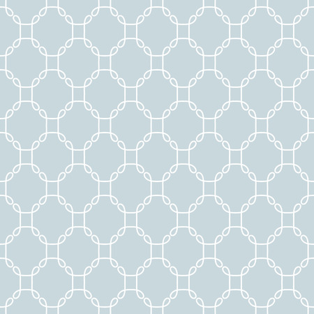 modern wallpaper: Seamless background from a vector ornament, Fashionable modern wallpaper or textile Illustration