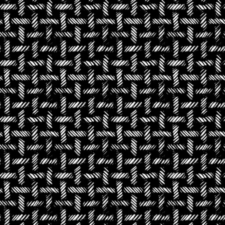 convolute: vector seamless background is realistic imitation of rope, interesting for covers, branding or flyer design etc.