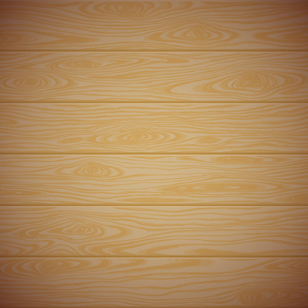 wooden texture: Wood texture, vector Eps10 illustration. Natural Dark Wooden Background.