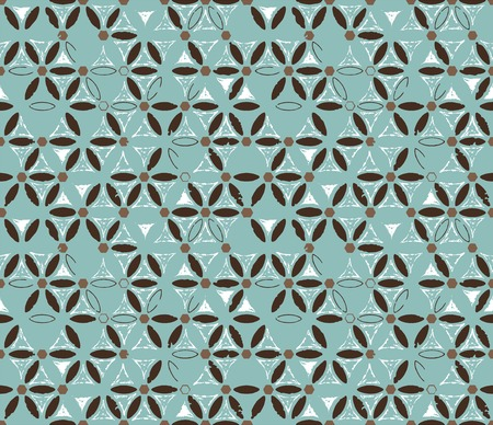 seamless pattern. Modern stylish abstract texture. Repeating geometric tiles from striped elements