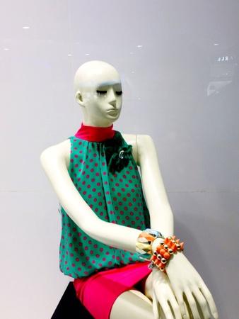clothing: dress