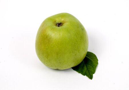apple isolated Фото со стока