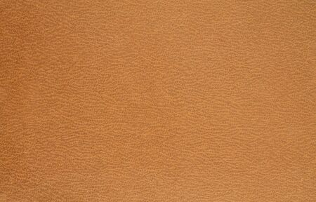 fulvous: top view leather background