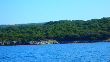 Croatia Krk island