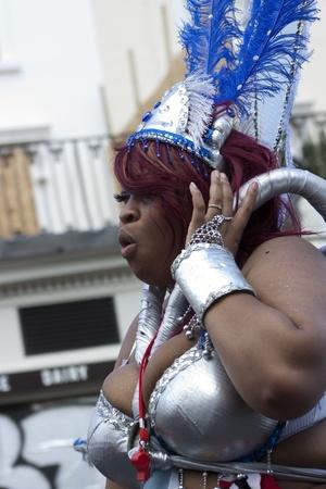 notting hill: Notting Hill carnival, London