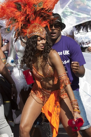 indies:  Notting Hill Carnival