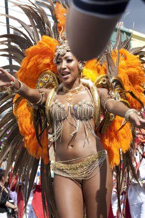 notting hill: Carnevale di Notting Hill, Londra Editoriali