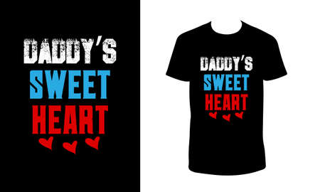 Fathers Day slogan for greeting cards, Fathers Day t-shirt design.