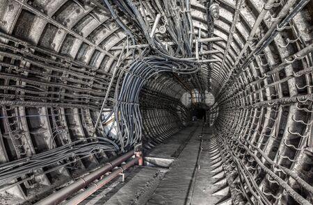 通信: 通信のトンネル