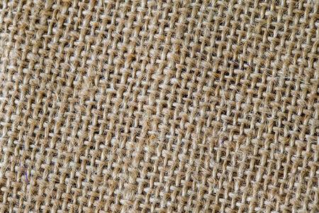 sac: textures closeup of canvas fabric