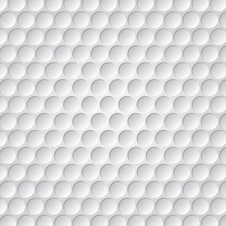 white golf ball texture seamless pattern