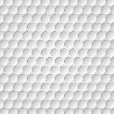 white golf ball texture seamless pattern