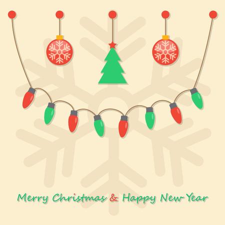 fairy party red ans green christmas light bulbs christmas tree christmas balls hanging