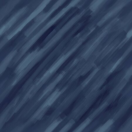 fine art painting: painting abstract background seamless blue Stock Photo