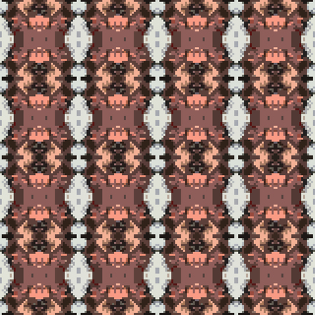 tileable: seamless tileable pixel texture pattern
