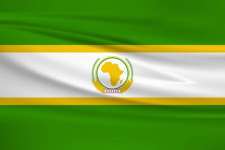 Flag Of African Union