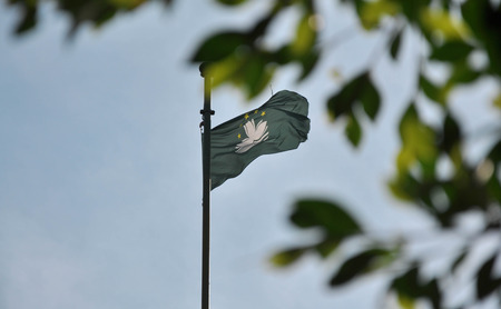 flagstaff: Flagstaff Stock Photo