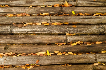 Old Bamboo Background Stock Photo - 13134987