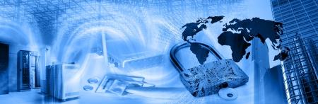 Wireless sicurezza informatica tema