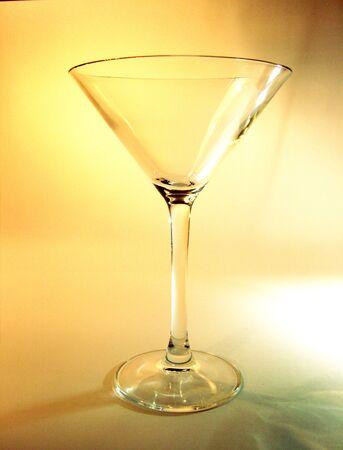 martini. cup