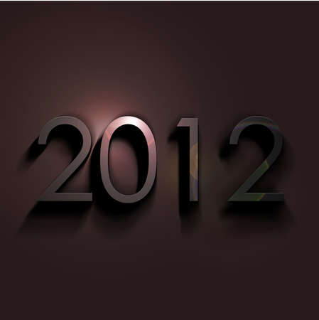 num: new year 2012