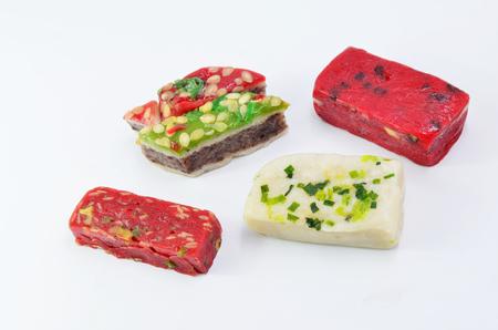 Suzhou specialty cake