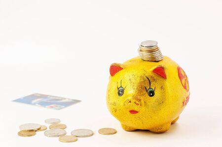 be careful: savings