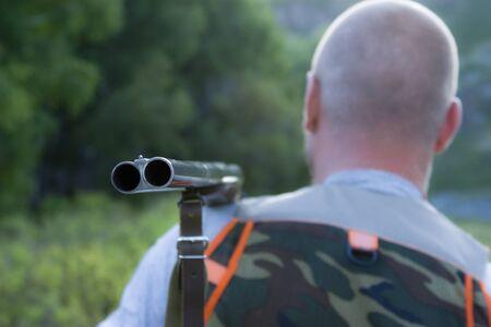 Sharpen cochains barrel shotgun