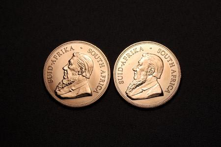 fake money: South Africa fake Krugerrand
