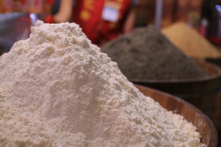 seasonings: food seasonings Stock Photo