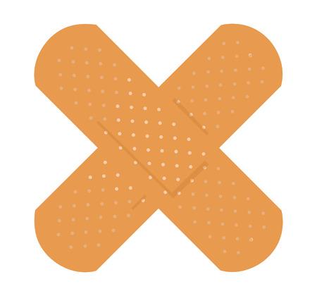 adhesive plaster icon