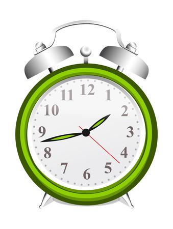 Vector Clock or Alarm   Vector