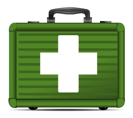 Vector eerste geval hulp