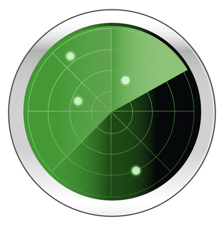 Vektor-Radar