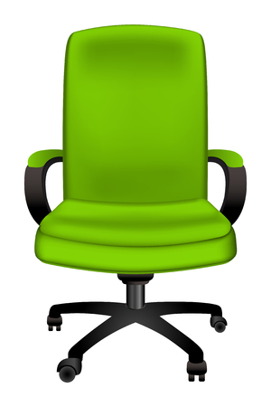 vector office chair Vector