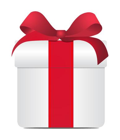 gift box vector Vector