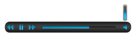 scrollbar: User interface elements.