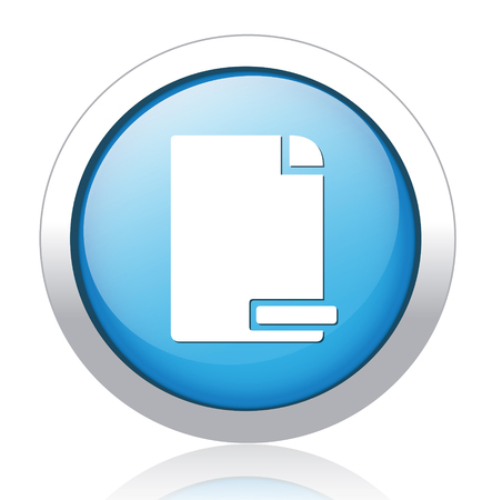 delete document or mail button