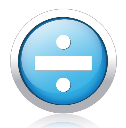 scheidingslijnen: scheidslijn pictogram