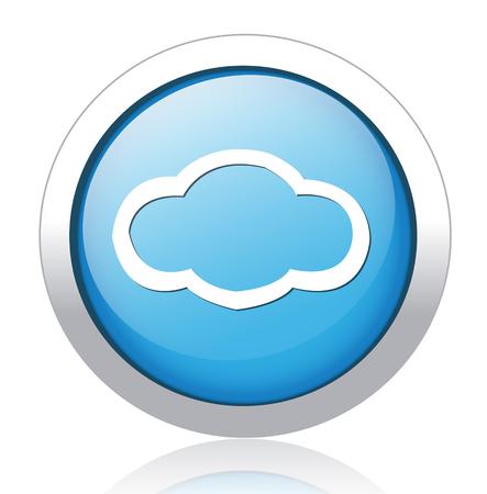 uv index: weather icon  button