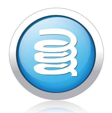 Zip  icon Stock Vector - 26700661