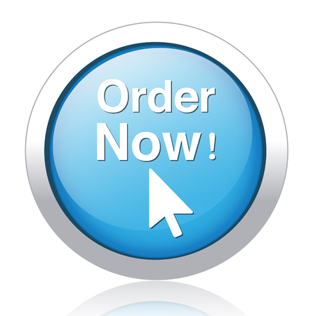 Order now button Illustration