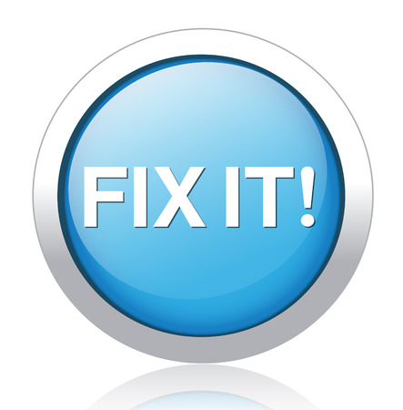 fix it icon Vector