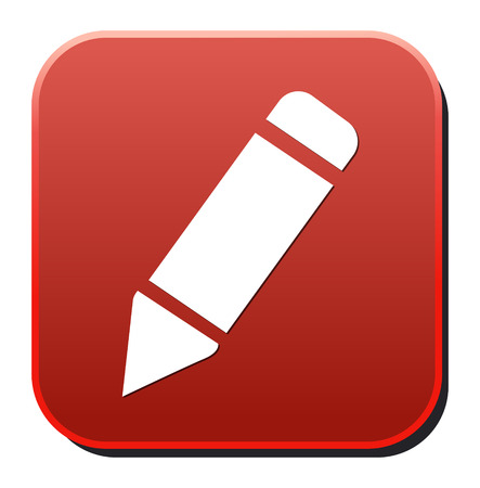 Pencil pen icon Vector